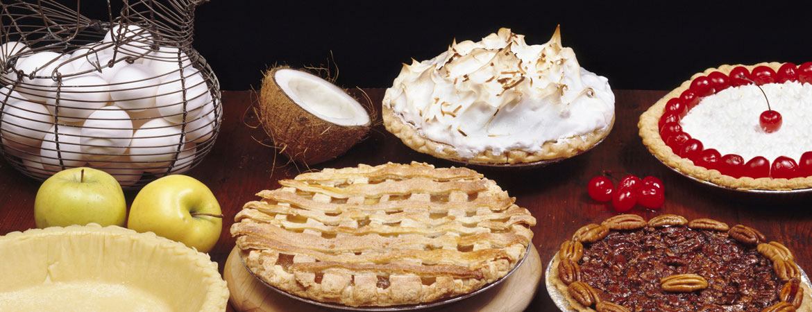 National Pie Day is January 23