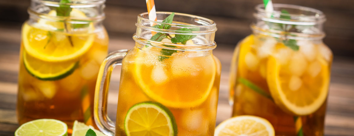 June 10 is Iced Tea Day