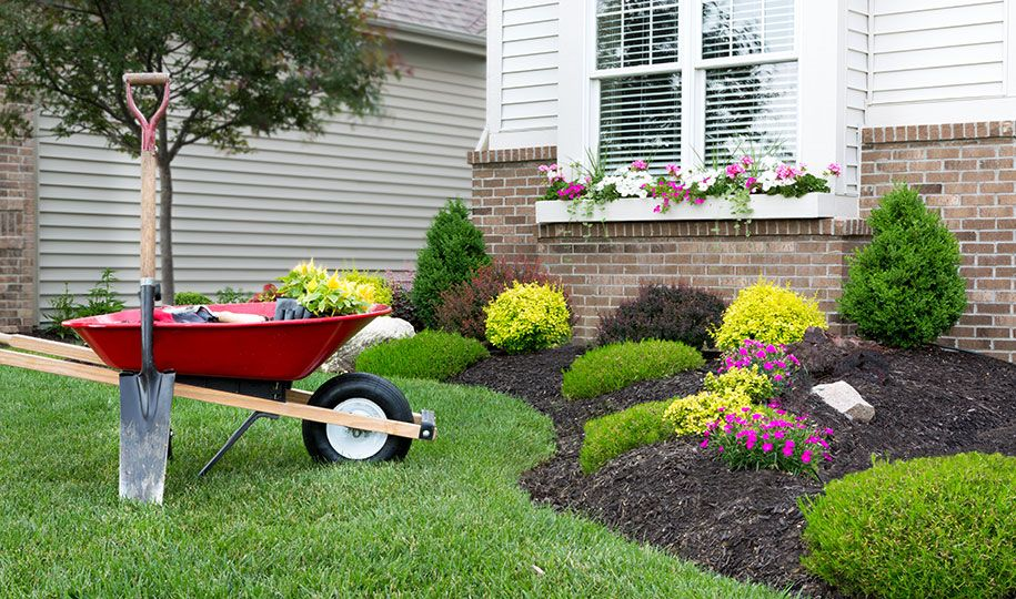 7 DIY Tips for Creating Curb Appeal to Help Sell Your Home