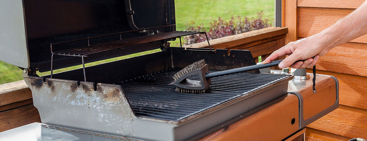 Grill Maintenance 101 for a Better Barbecue