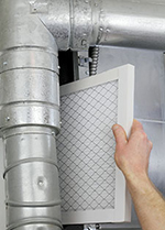 Stock Up On Furnace Filters And Replace The Filter In Your For Maximum Efficiency Improved Indoor Air Quality