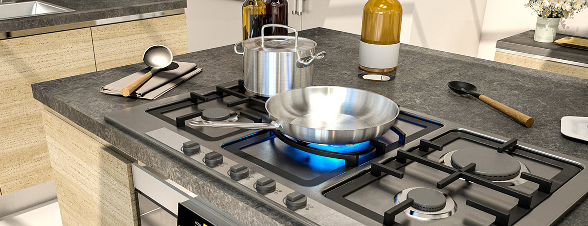 Cooktop vs. Range: What Is the Best Choice for Your Kitchen?