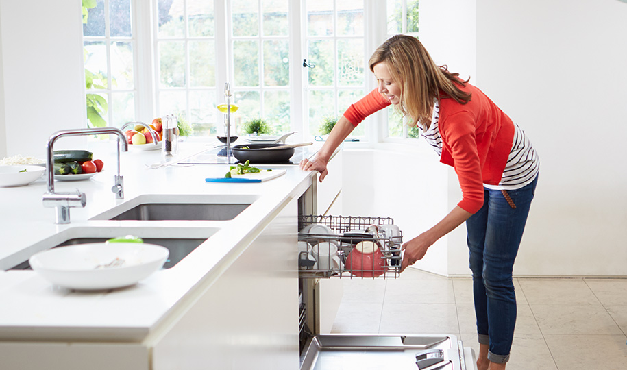 Dishwasher Won't Drain? A Troubleshooting Guide