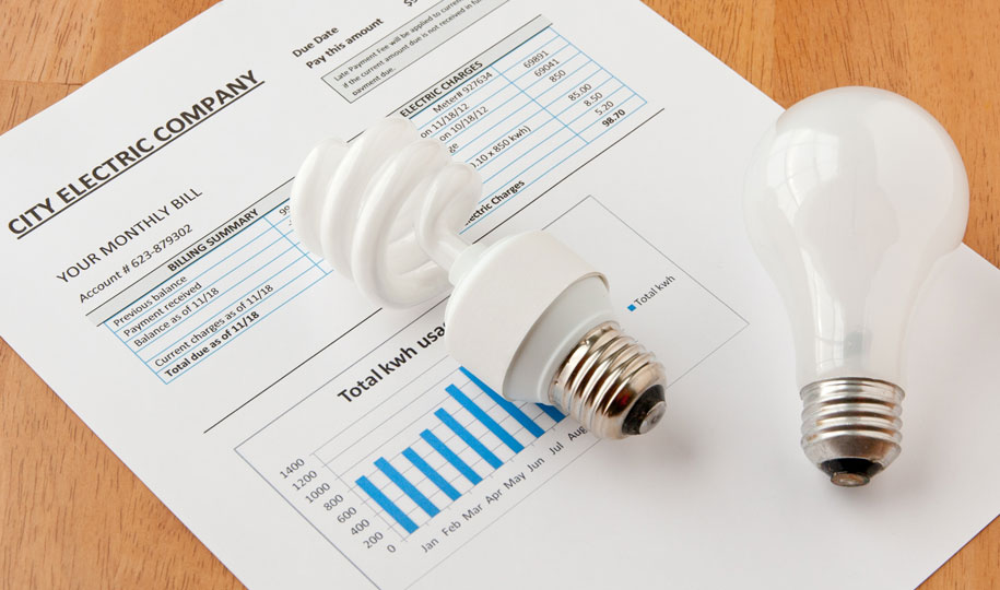 6 Tips to Save on Your Energy Bill All Year