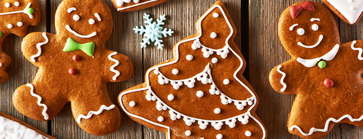 Make Some Gingerbread Memories This Holiday Season