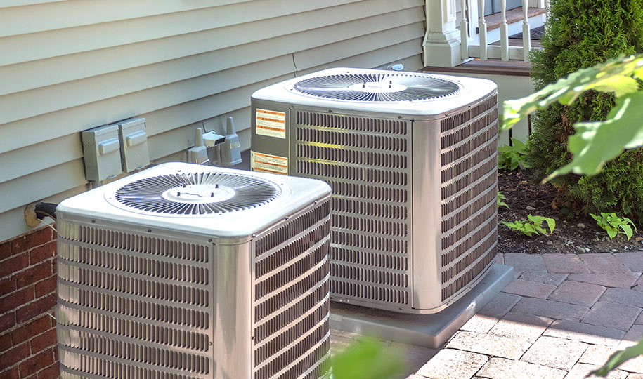 Get Your Home's HVAC System Ready for Fall