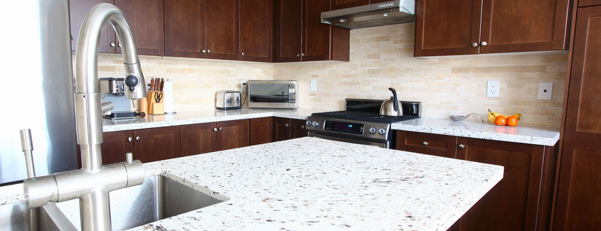 What Are The Best New Kitchen Counter Materials