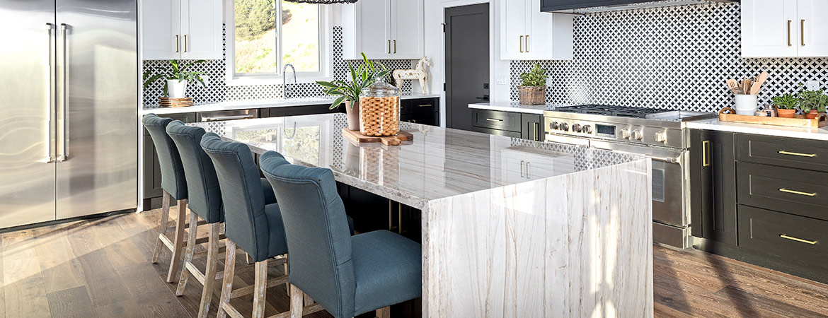 Top New Kitchen Counter Materials
