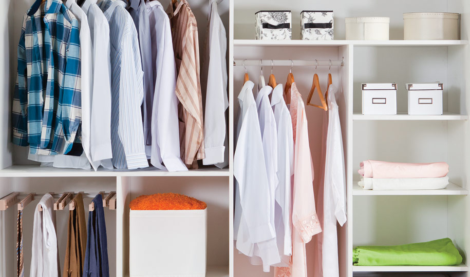 4 Tips for Finding the Perfect Storage Solution