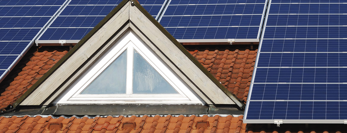 Solar Panels Can Add Value to Your House