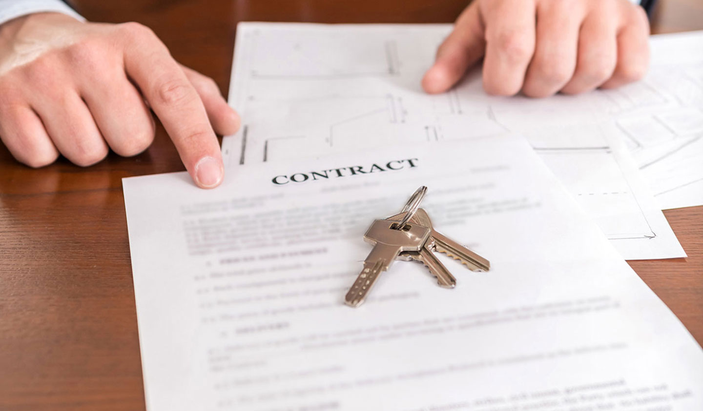 Buying Or Selling A Home Learn About How Escrow Works