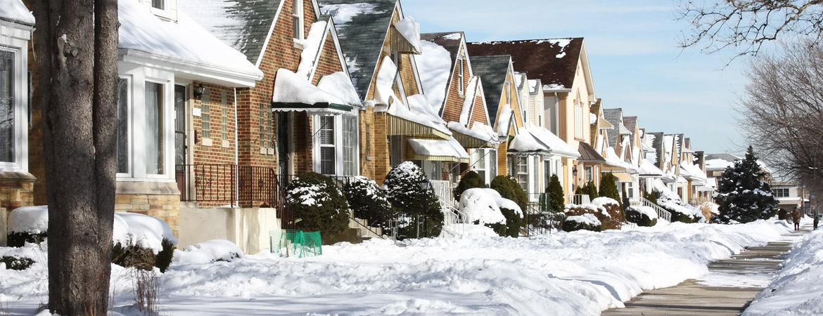 Winter Storm Prep: Your Home's Exterior
